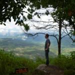 Phurua Peak