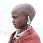 Masai Serengeti